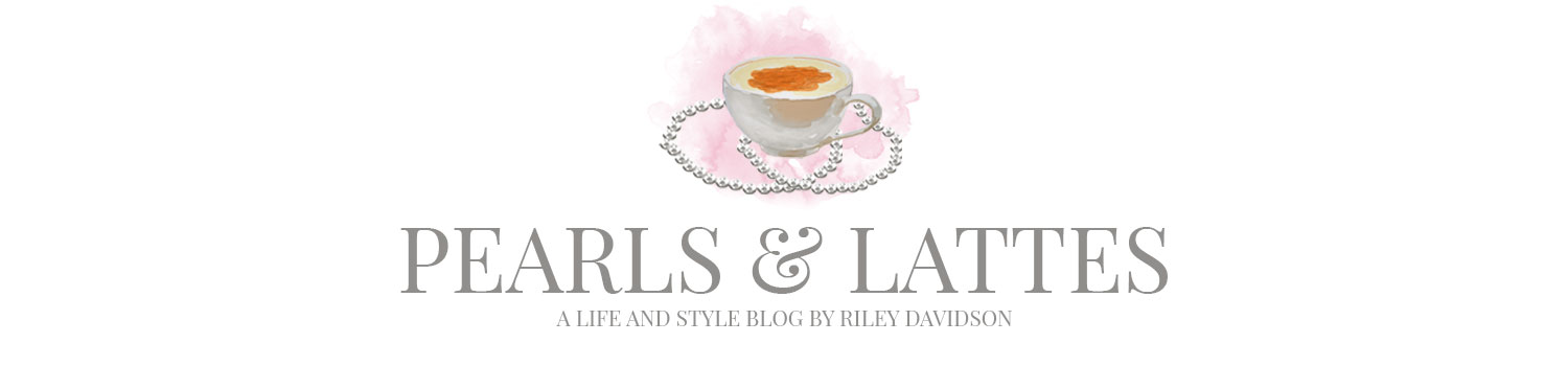 Pearls and Lattes